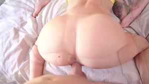 Brother Nathan Bronson fucks stepsisters Kyler Quinnd and Roxy Ryder!
