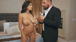 VIP sexy bombshell Autumn Falls free nude movies!